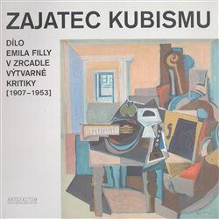 Zajatec kubismu - Tomáš Winter