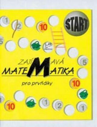 Zajímavá matematika pro prvňáky - Josef Molnár, Hana Mikulenková