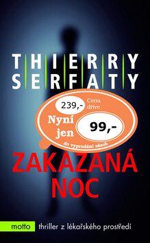 Zakázaná noc - Serfaty Thierry