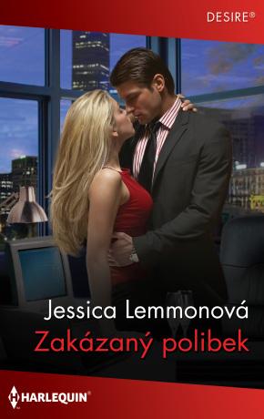 Zakázaný polibek - Jessica Lemmonová