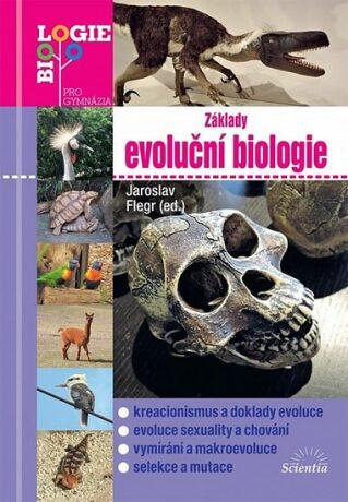 Základy evoluční biologie - Jaroslav Flegr