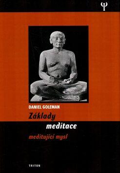 Meditující mysl - Daniel Goleman