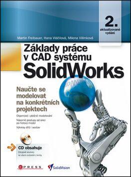 Základy práce v CAD systému SolidWorks - Eric Friedler