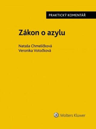 Zákon o azylu - Veronika Votočková, Nataša Chmelíčková