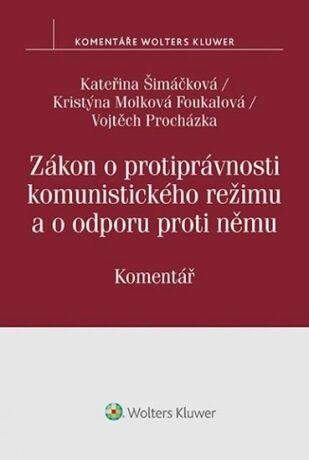 Zákon o protiprávnosti komunistického režimu a o odporu proti němu - Kolektiv