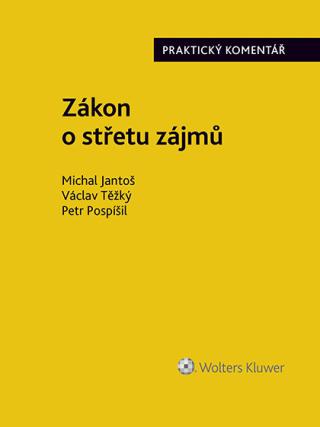 Zákon o střetu zájmů (159/2006 Sb.). Praktický komentář - Kolektiv