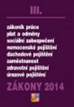 Zákony 2014 III. -