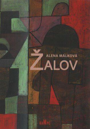 Žalov - Alena Málková
