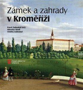 Zámek a zahrady v Kroměříži - Kolektiv