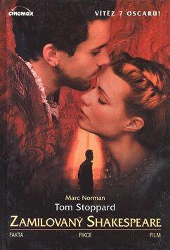 Zamilovaný Shakespeare - Tom Stoppard, Marc Norman