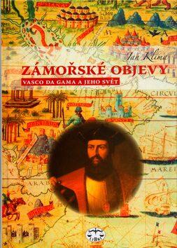 Zámořské objevy - Jan Klíma