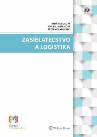 Zasielateľstvo a logistika - Kolektiv