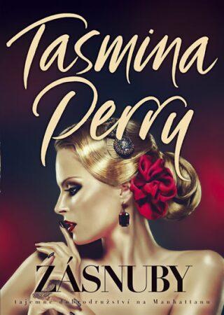 Zásnuby - Tasmina Perry