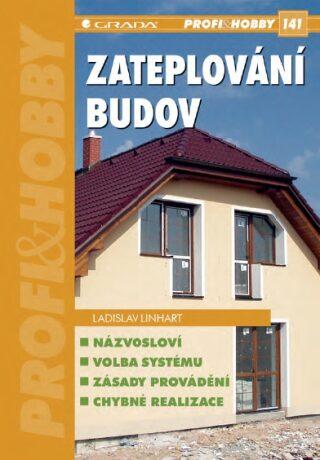 Zateplování budov - Ladislav Linhart