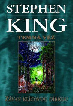 Závan klíčovou dírkou - Stephen King