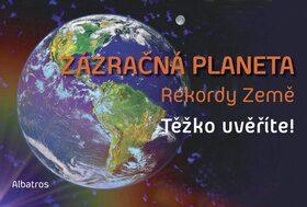 Zázračná planeta -