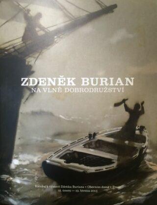 Zdeněk Burian - Zdeněk Burian, Jakub Sluka