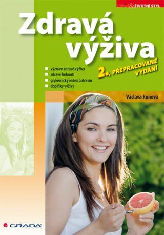 Zdravá výživa - Václava Kunová