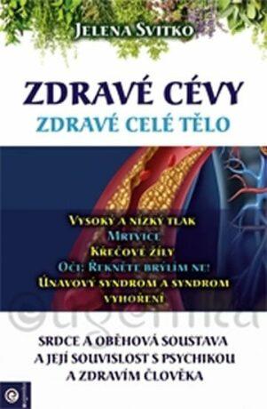 Zdravé cévy - Jelena Svitko