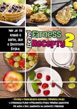 Zdravé fitness recepty 2 - Alexander Pauwels, Matej Saktor