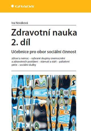 Zdravotní nauka 2. díl - Iva Nováková - e-kniha