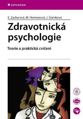 Zdravotnická psychologie - Kolektiv