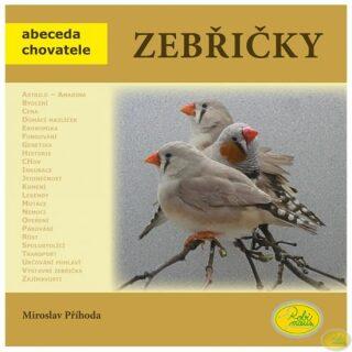 Zebřičky - Příhoda Miroslav