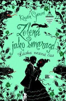 Zelená jako smaragd - Kerstin Gierová