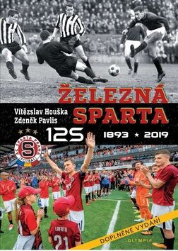 Železná Sparta 125 - Vítězslav Houška, Zdeněk Pavlis