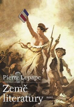 Země literatury - Pierre Lepape