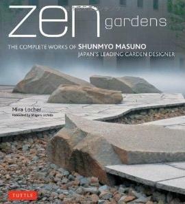 ZEN Gardens - Locher