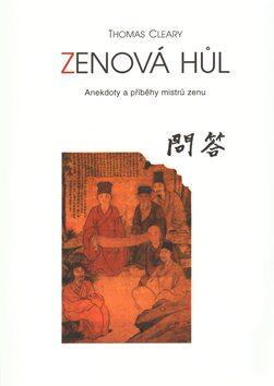 Zenová hůl - Thomas Cleary