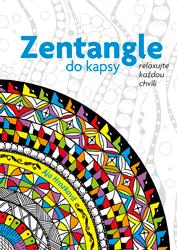 Zentangle do kapsy - Ája Hrozková