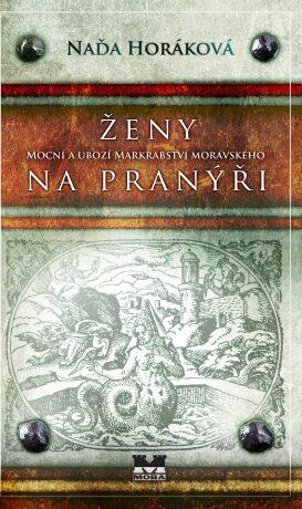 Ženy na pranýři - Naďa Horáková - e-kniha