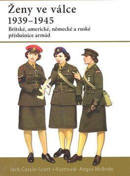 Ženy ve válce - Jack Cassin-Scot