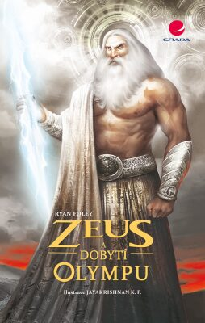 Zeus a dobytí Olympu - Foley Ryan