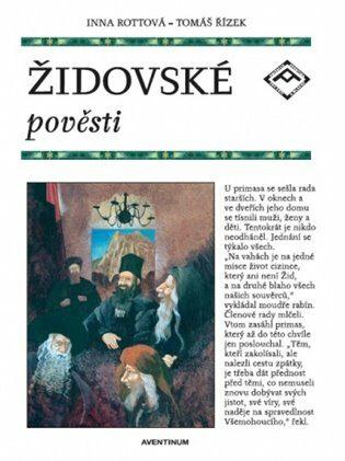 Židovské pověsti - Inna Rottová, Tomáš Řízek
