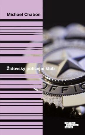 Židovský policejní klub - Michael Chabon
