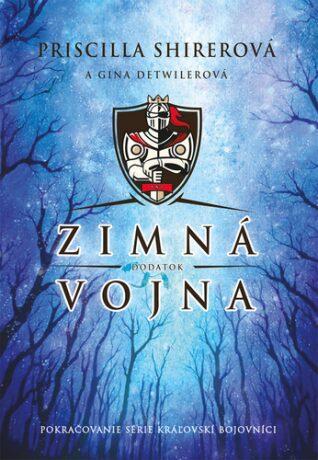 Zimná vojna - Priscilla Shirerová, Gina Detwilerová