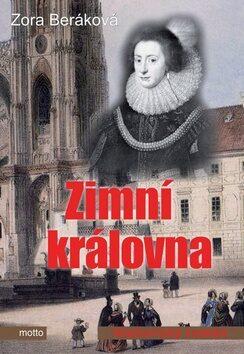 Zimní královna - Zora Beráková