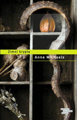 Zimní krypta - Anne Michaels