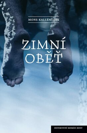 Zimní oběť - Mons Kallentoft
