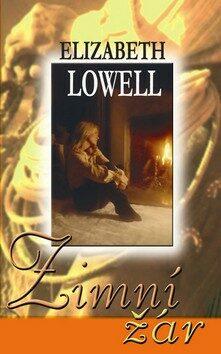 Zimní žár - Elizabeth Lowell