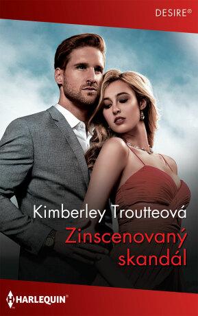 Zinscenovaný skandál - Kimberley Troutteová