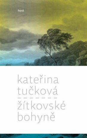 Žítkovské bohyně - Kateřina Tučková