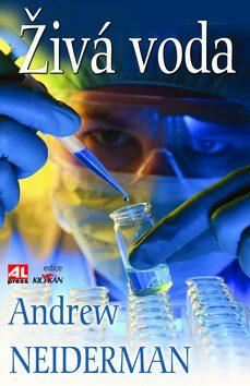 Živá voda - Andrew Neiderman
