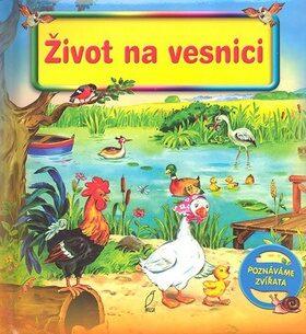 Život na vesnici - Agnieszka Franczeková, Gražyna Motylewská