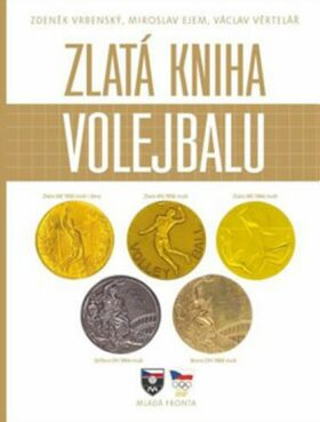 Zlatá kniha volejbalu - Kolektiv