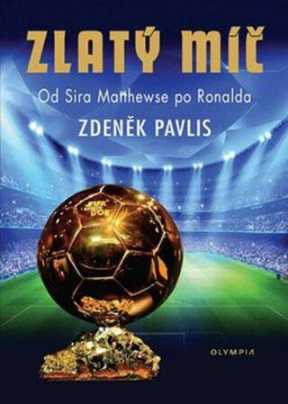 Zlatý míč - Zdeněk Pavlis