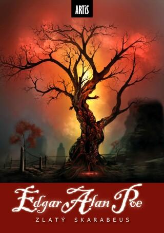 Zlatý skarabeus - Edgar Alan Allan Poe